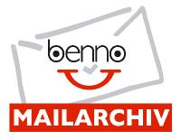 Benno MailArchiv
